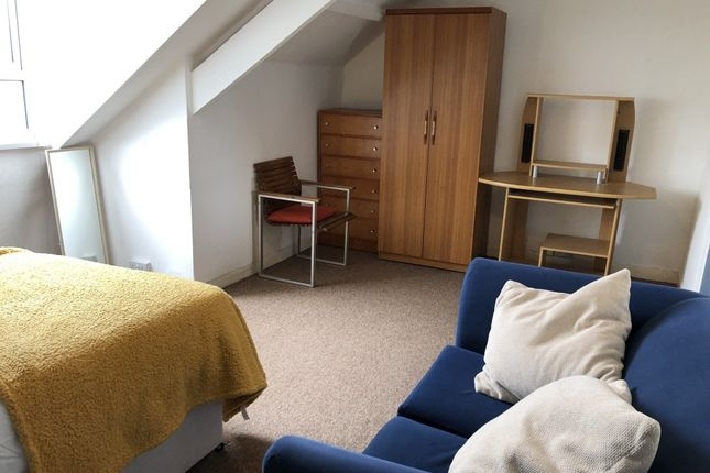 Thumbnail Property to rent in Mount Street, North Hill, Plymouth