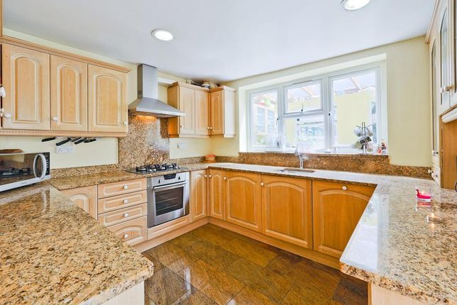 Thumbnail Semi-detached house for sale in Vale Road, London