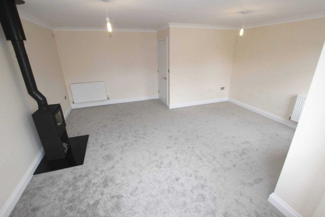 Thumbnail Detached house to rent in Jenkins Close, Liebenrood Road, Reading