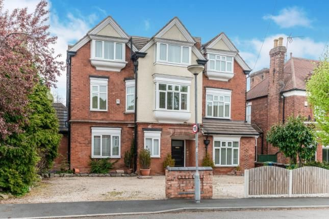 Thumbnail Detached house for sale in Crescent Road, Rowley Park, Stafford, Staffordshire