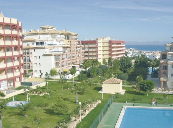 2 bed apartment for sale in Spain, Valencia, Alicante, La Mata