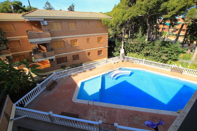Thumbnail Apartment for sale in Lo Pagan, San Pedro Del Pinatar, Murcia, Spain
