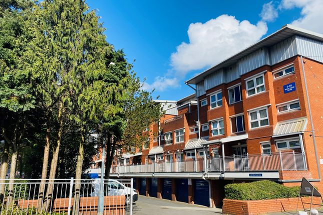 Maisonette to rent in Moss House Close, Edgbaston, Birmingham