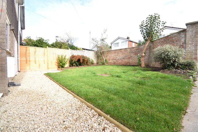Garden of Lilliput Avenue, Chipping Sodbury, Bristol BS37