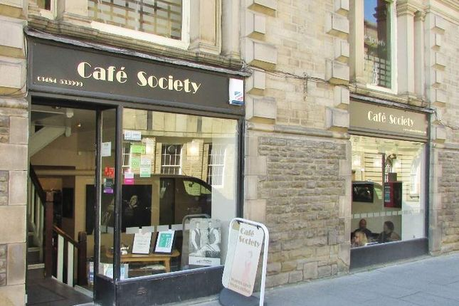 Restaurant/cafe for sale in 15 Byram Street, Huddersfield