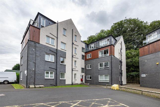 2 bed flat for sale in Wilderhaugh, Galashiels TD1