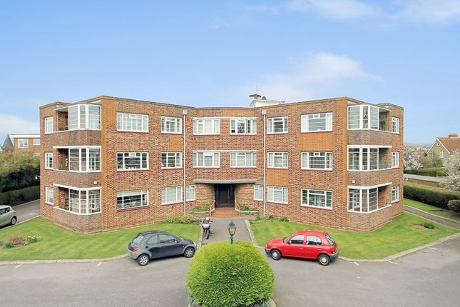 Thumbnail 1 bed flat to rent in Amberley Court, Mill Road