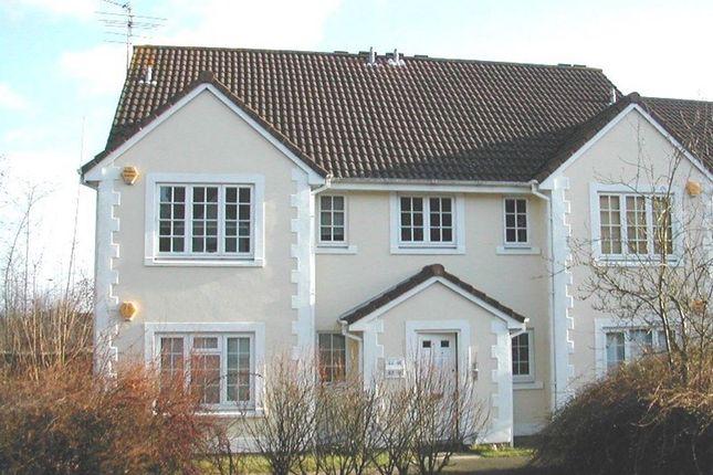 Thumbnail Flat to rent in Monarch Close, Basingstoke