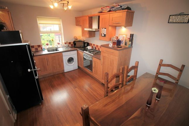 Thumbnail Semi-detached house to rent in Chelwood Court, Woodfield Plantation, Balby