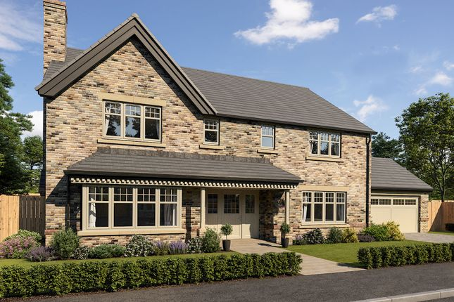 """5 bed detached house for sale in """"Galloway"""" at Carmel Road South, Darlington DL3"""