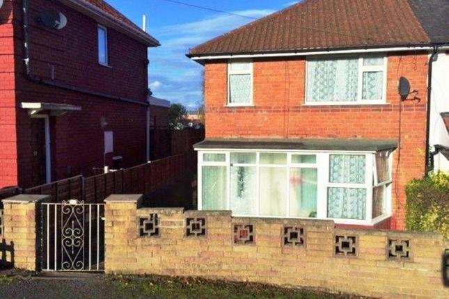 Thumbnail Semi-detached house for sale in Marlow Road, Erdington, Birmingham