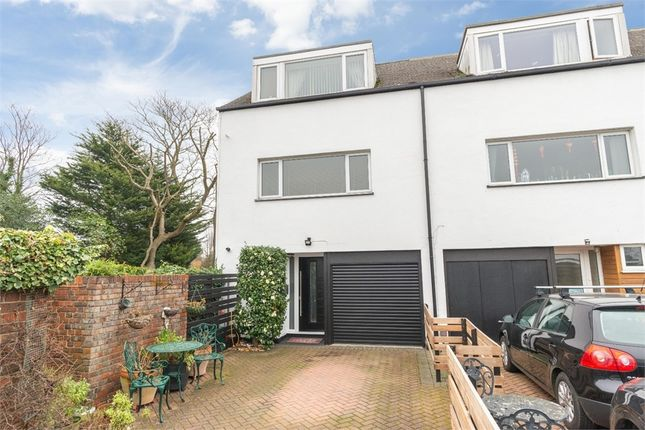 4 bed end terrace house for sale in Lakeside, Weybridge, Surrey KT13
