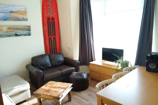 Thumbnail End terrace house to rent in Aylesbury Road, Brynmill