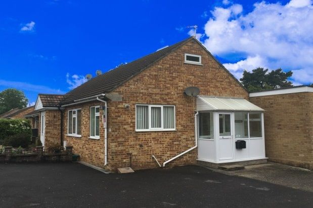 Thumbnail Semi-detached bungalow to rent in Millfield, Chard