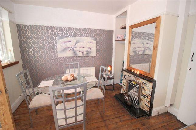 Dining Area of Eden Street, Alvaston, Derby DE24