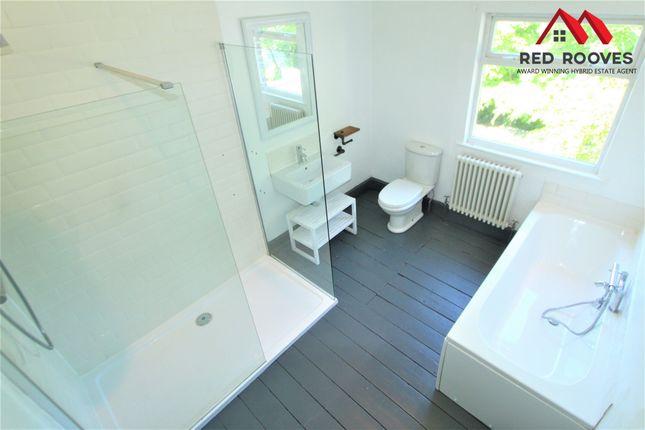 Bathroom of Garden Cottages, West Derby L12