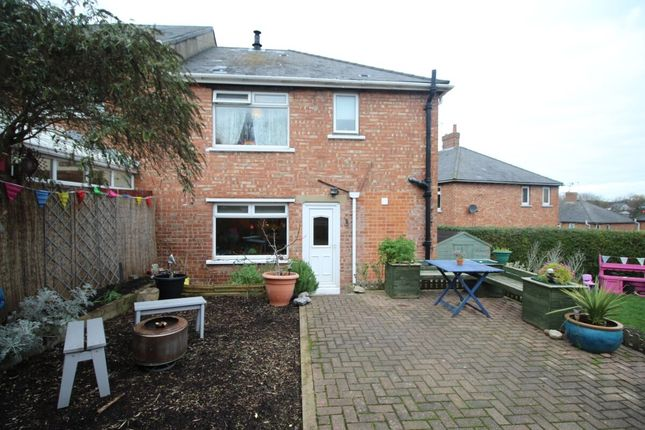 3 bed semi-detached house for sale in Northlands, Chester Le Street DH3