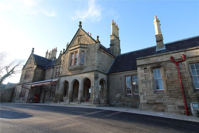 Thumbnail Office to let in Morpeth Train Station, Morpeth, Northumberland