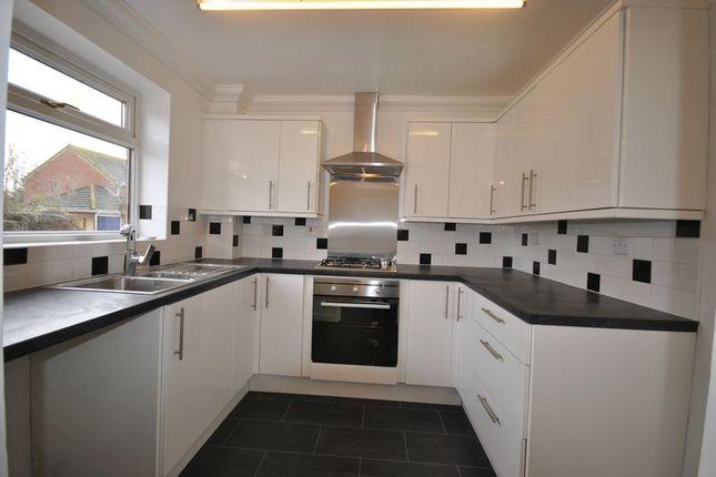 Kitchen of Marston Moor, Dussindale, Norwich NR7