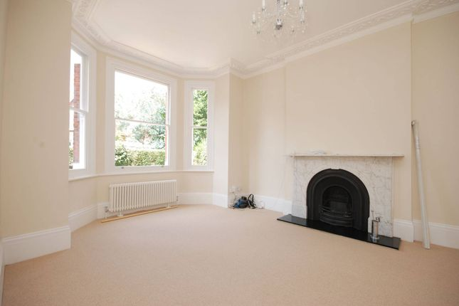 Thumbnail Semi-detached house to rent in Winterbrook Road, Herne Hill