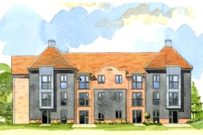 Thumbnail Flat for sale in Abbotswood Common Road, Romsey