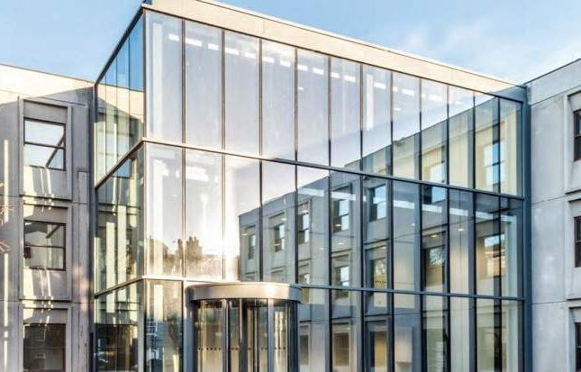 Thumbnail Office to let in 48 Huntly Street, Aberdeen