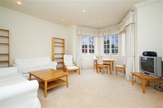 Thumbnail Flat to rent in Eton Avenue, Belsize Park, London