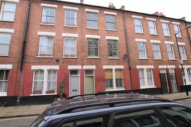 4 bed terraced house for sale in Canrobert Street, Bethnal Green, London