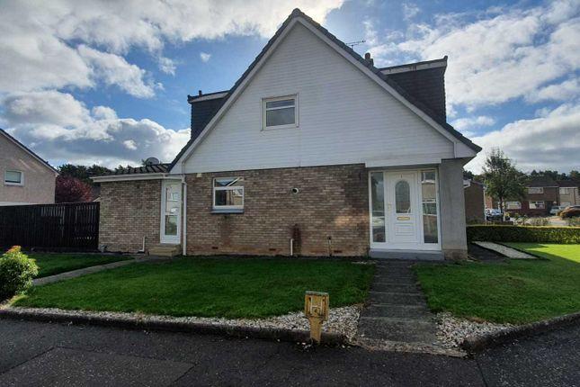 4 bed semi-detached house to rent in Braeside Gardens, Hamilton ML3
