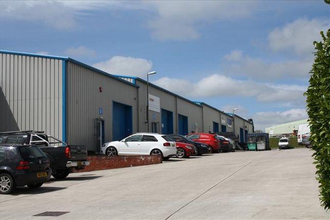Thumbnail Light industrial to let in 3 Devonshire Meadows, Broadley Park, Roborough, Plymouth, Devon