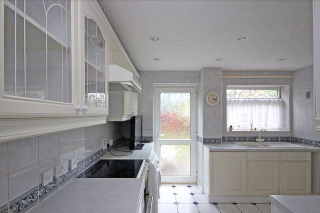Thumbnail Property to rent in Sainfoin End, Hemel Hempstead
