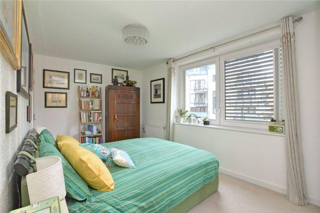 Bedroom of Howarth House, 125 Pelton Road, Greenwich, London SE10
