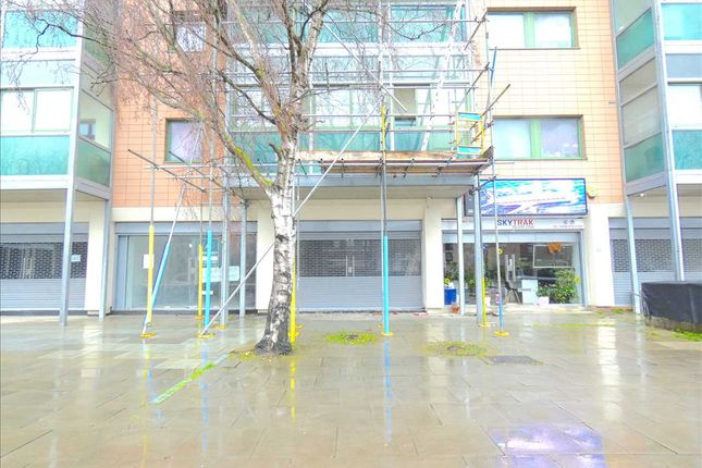 Thumbnail Commercial property for sale in Bellvue Court, 141-149 Staines Road, Hounslow