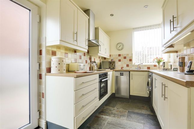17965 of Acton Road, Arnold, Nottinghamshire NG5