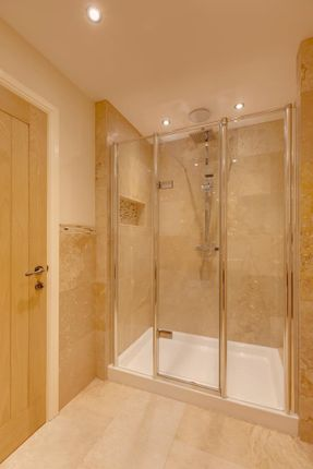Shower Room of Henrys Orchard, Church Street, Eckington, Sheffield S21