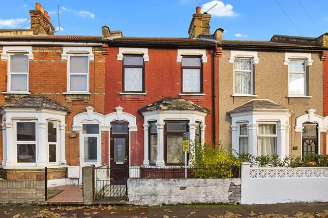 Thumbnail Terraced house for sale in Ladysmith Avenue, London