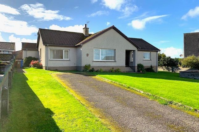 Thumbnail Bungalow for sale in West Burnside, Thurso
