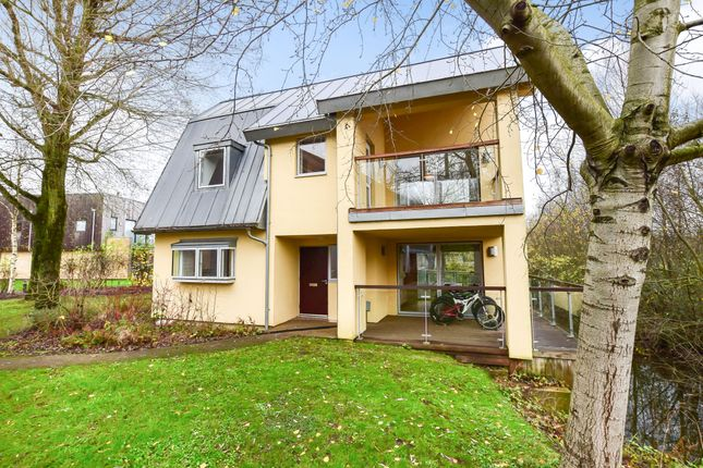 Thumbnail Detached house for sale in Sunset Lodge, Lower Mill Estate, Cotswolds