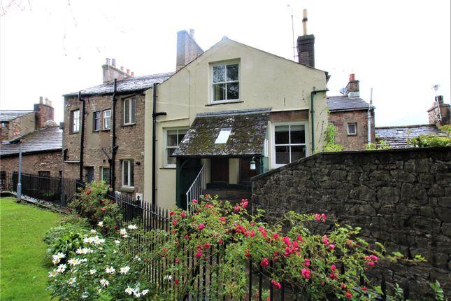 Thumbnail Flat for sale in 1 Church Walk, Kirkby Stephen, Cumbria
