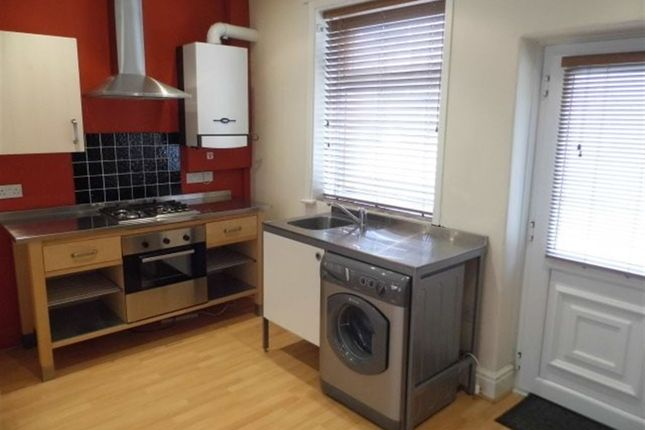 Thumbnail Terraced house to rent in Rowland Street, Skipton
