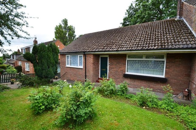 Thumbnail Bungalow for sale in Harper Grove, Idle, Bradford