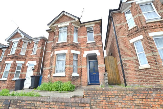 Thumbnail Detached house for sale in Albert Road, Parkstone, Poole