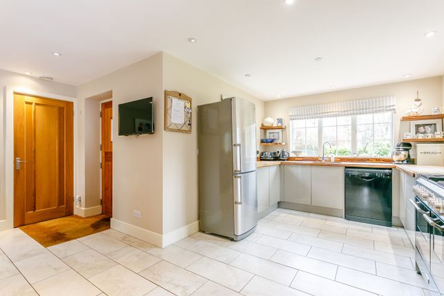 Kitchen of Horsham Road, Walliswood, Dorking RH5