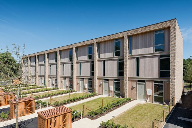 3 bedroom terraced house for sale in Bourne Mill, Farnham Surrey