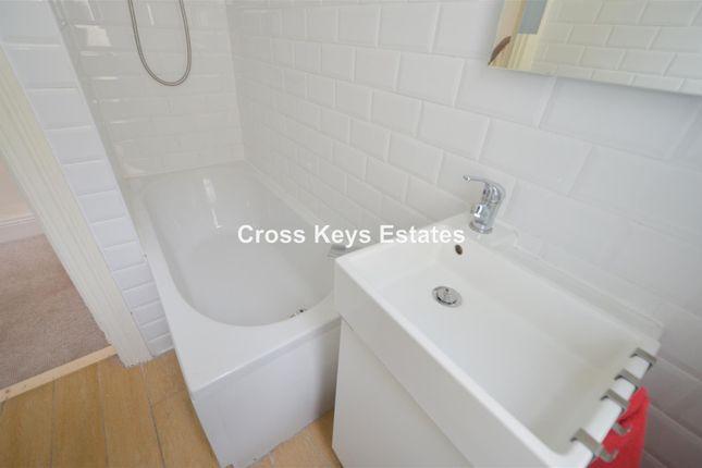 Bathroom of Barton Avenue, Keyham, Plymouth PL2