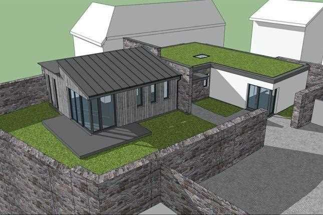 Thumbnail Bungalow for sale in High Street, Topsham, Exeter