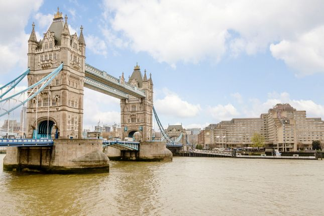 Thumbnail Flat for sale in Anchor Brewhouse, London, London