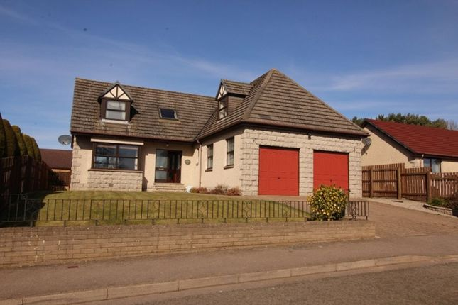 Thumbnail Detached house to rent in Sinclair Gardens, Hillside, Montrose