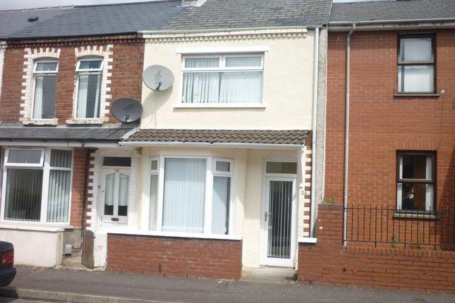 Thumbnail Terraced house to rent in Ardenvohr Street, Belfast
