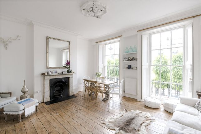 Thumbnail Property for sale in Chepstow Place, London